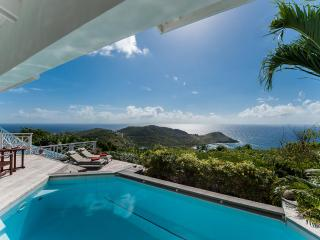 Private 2 Bedroom with Ocean View in Vitet - Saint Barthelemy vacation rentals
