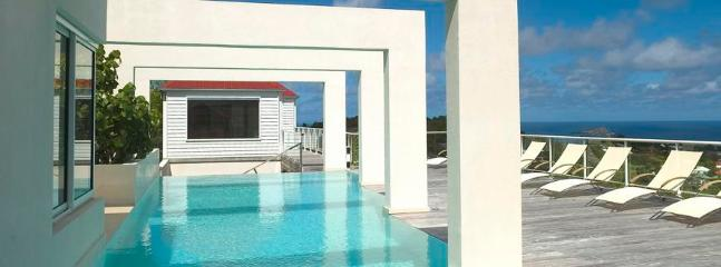 Spacious 6 Bedroom Villa with View in Vitet - Vitet vacation rentals