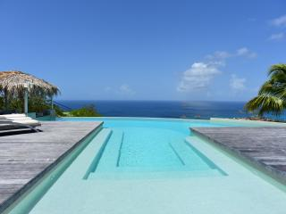 Extraordinary 5 Bedroom Villa with Large Pool in Lurin - Saint Barthelemy vacation rentals