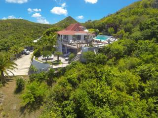 Private 4 Bedroom Villa with Ocean View in Flamands - Flamands vacation rentals