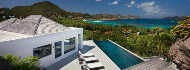 5 Bedroom Villa in Camaruche - Saint Barthelemy vacation rentals