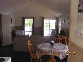 Lake St Peter Cottage Resort - Elderbank vacation rentals