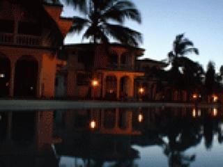 3 bedroom furnished  villa to let Diani Beach Kenya - Mombasa vacation rentals