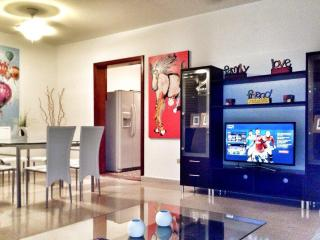 4 BR in the Heart of Condado, Walk to the Beach - Puerto Rico vacation rentals