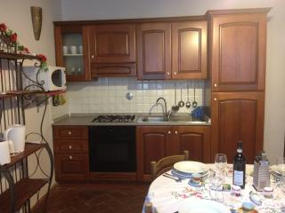 2 bedrooms nearby main train station in the historic centre - Florence vacation rentals