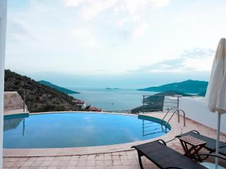 3 bedrooms villa nesrin - Kalkan vacation rentals