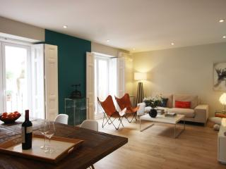 Spacious Sanctuary at the heart of Madrid - Madrid vacation rentals