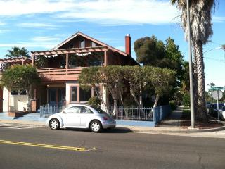 Mission Hills Historic Craftsman In San Diego Area - San Diego vacation rentals