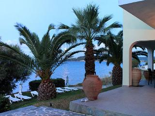 Sea View Apartment, 10m from the beach, in Alykes - Alykes vacation rentals