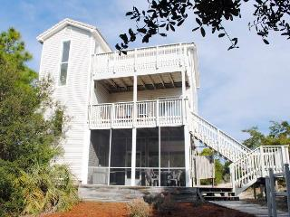 Panorama - Saint George Island vacation rentals