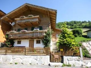Jagahäusl ~ RA7265 - Zell am See vacation rentals