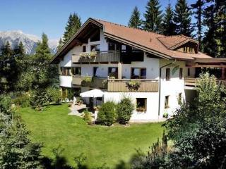 St Martin- 3-Zimmer, 1.Stock ~ RA7387 - Seefeld In Tirol vacation rentals