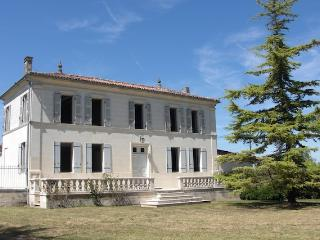 Old Cognac Distillery, Private Pool and Grounds - Perignac vacation rentals