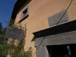 Puccini Restaurant and B&B - Piedmont vacation rentals