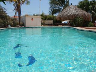 Beautiful Studio's with Swimming Pool (with car) - Aruba vacation rentals
