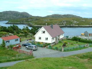 Glendale Self Catering - North Uist, Western Isles - The Hebrides vacation rentals