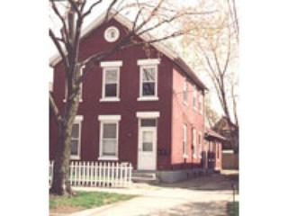 Front of House - A+ Trendy Tremont on Professor Cleveland Monthly - Cleveland - rentals
