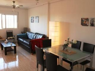 Large Townhouse, suitable for families holidaying together - San Javier vacation rentals