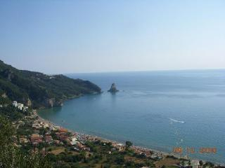 Sea-View Apartments for 2 or 3 - Corfu vacation rentals