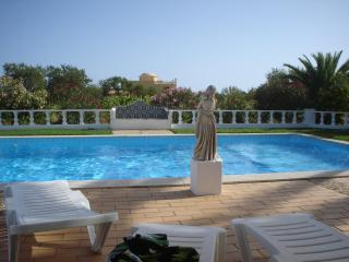 Central Algarve-Villa with private pool - Vila de Rei vacation rentals