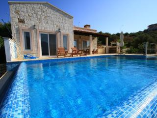 4 bedrooms villa Nane in cukurbag kas - Kalkan vacation rentals