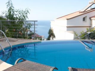 3 bedrooms villa burak in kalkan - Kalkan vacation rentals