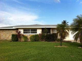 Casa Cozy Island - Cape Coral vacation rentals