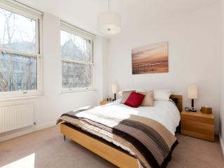 Beautiful One Bedroom Apartment in the heart of central London - London vacation rentals