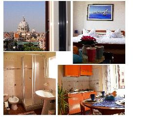 Romahouse - a stone's throw away from Vatican City - Lazio vacation rentals