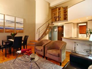 Mutual Heights 717 - Heritage Loft - Cape Town vacation rentals