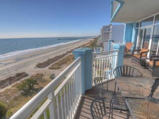 Ocean Blue - 703 - Myrtle Beach vacation rentals