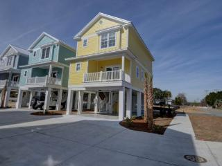 South Beach Cottages - 2700 - Cherry Grove Beach vacation rentals