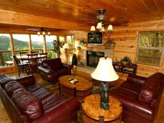 Bear Crossing - Pigeon Forge vacation rentals