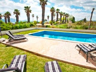 Holiday villa for 12 people in Mallorca with  private pool, real close to a sandy beach - ES-1077508-Port de Pollença - Port de Pollenca vacation rentals