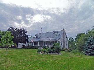 The Captain's House - Prince Edward County vacation rentals