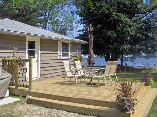Loon Bay Cottage - Prince Edward County vacation rentals