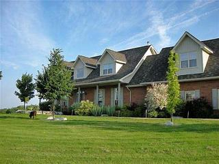 Madeleine's Blue Spruce Suite with Guest Room - Prince Edward County vacation rentals