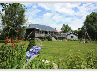 The Lake House at Indian Point - Prince Edward County vacation rentals