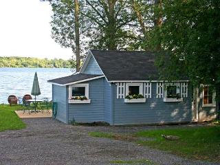 The Grey Cottage at Green Point - Prince Edward County vacation rentals