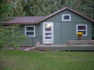 Indi-Arts Cottages - Studio - Prince Edward County vacation rentals