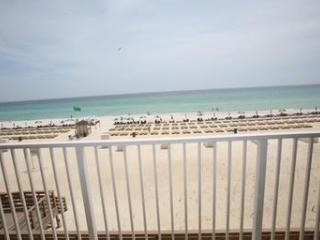 Tidewater First Floor Gulf Front is a Rare Find!!! - Panama City Beach vacation rentals