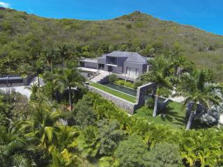 Lovely 6 Bedroom Villa with Tropical Garden in Salines - Grande Saline vacation rentals