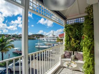 Stunning 3 Bedroom Villa in the Heart of Gustavia - Gustavia vacation rentals