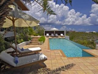 Large 7 Bedroom Villa with Private Pool in Sandy Hill - Anguilla vacation rentals