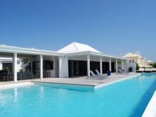 Fantastic 6 Bedroom Villa in Cul de Sac - Anguilla vacation rentals