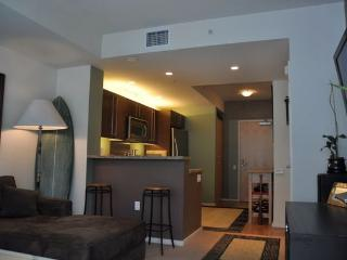 Great 1 BD in East Village(ICON-805) - San Diego vacation rentals