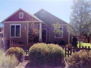 The Craftsman - South Central Colorado vacation rentals