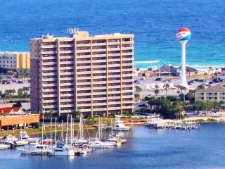 South Harbour #12C - Pensacola Beach vacation rentals