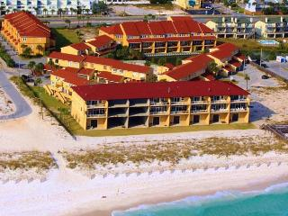 Regency Cabanas #E3 - Pensacola Beach vacation rentals