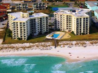 Regency Towers #406E - Pensacola Beach vacation rentals